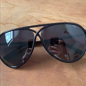 Tom Ford Maximilian sunglasses